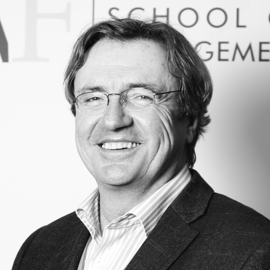 Prof. Dr. Max Ringlstetter